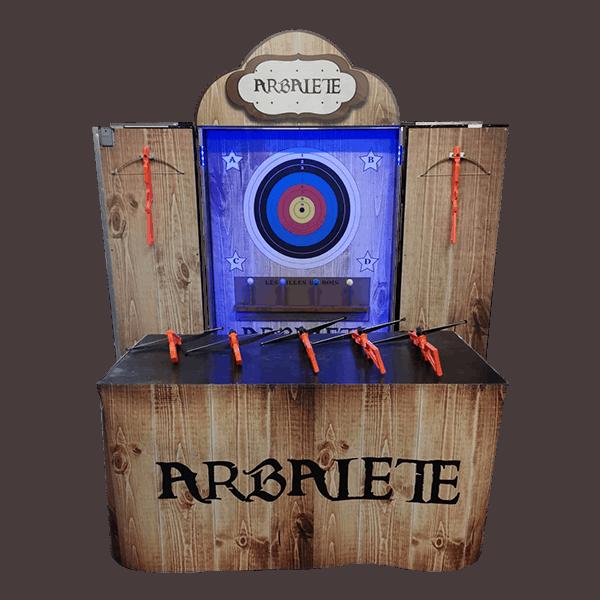 Stand Arbalete 1 4