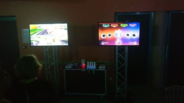 Stand Wii : 2 stands
