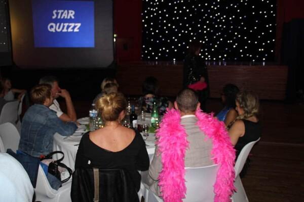 Star Quizz : le public pendant le quizz