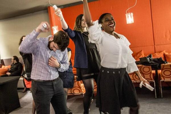 TV Show : ils dansent !