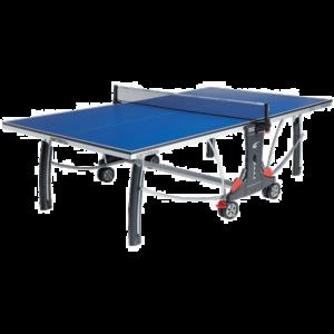 Table de ping pong : la table détourée