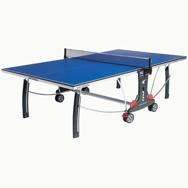 Table de ping pong 1 4