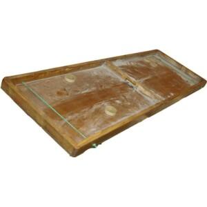 Table elastique : le jeu détouré