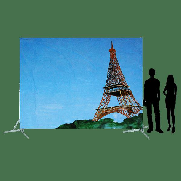 Toile 25 Tour Eiffel copie 4
