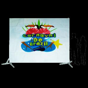 Toile 30 - Carnaval Do Brazil