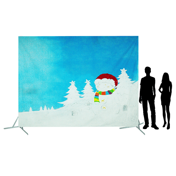 Toile 48 decor de Noel copie 4