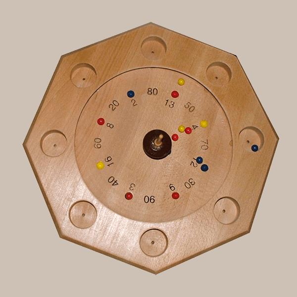 Toupie Roulette 2 5