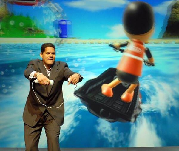 Tournoi de Wii1