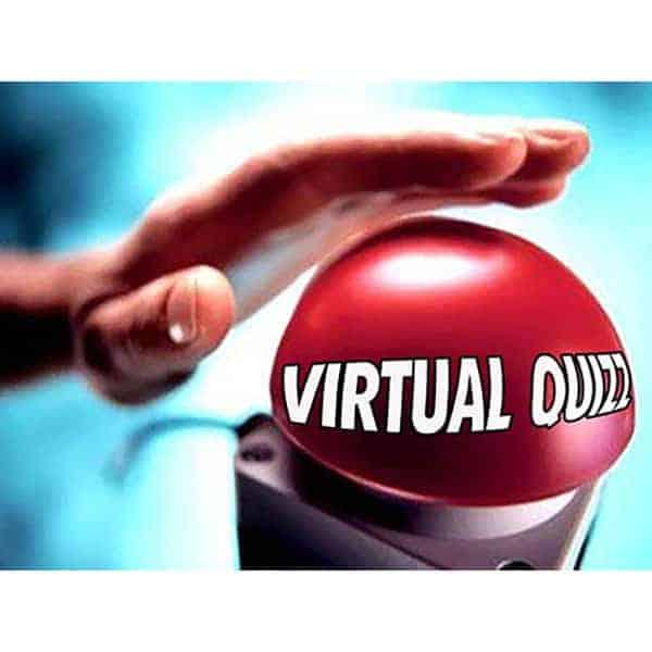 Virtual Quizz 5