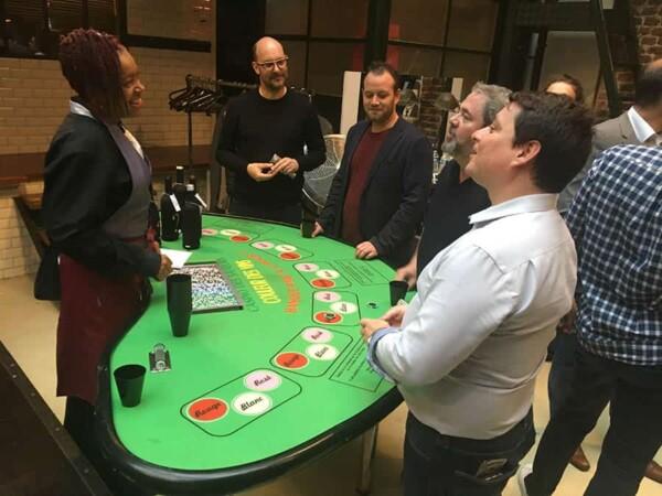 casino couleur des vins : en pleine partie