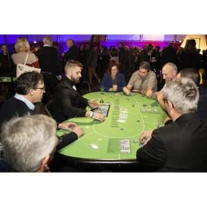 casino poker texas hold'em : image de référence