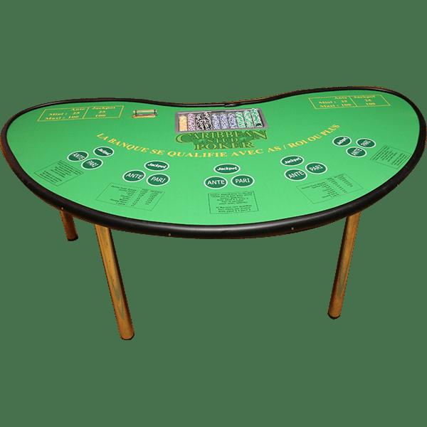 casino stud poker : le jeu détouré