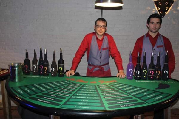casino vin régions de France : prêt à jouer