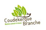 Logo Coudekerque Branche