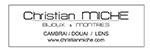 Logo Christian Miche