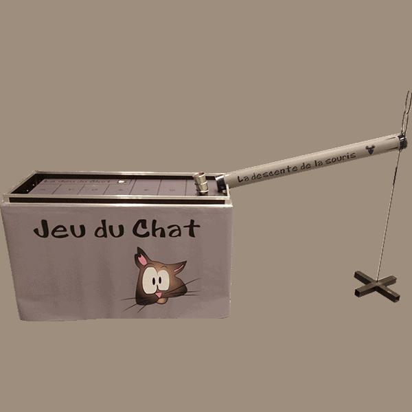 jeu du chat 4 5