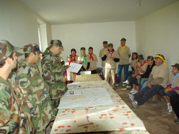 operation commando