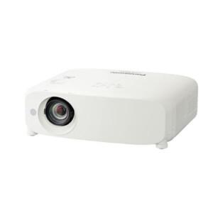 vidéo projecteur panasonic pt vw540